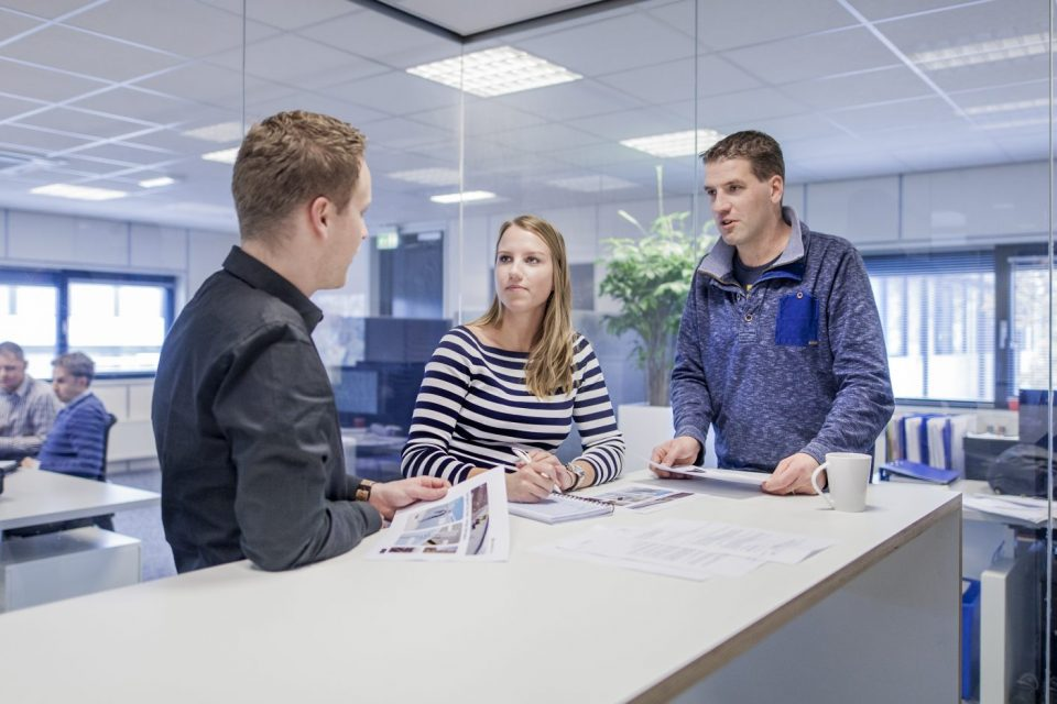 Programma van Eisen Eurosafe Solutions