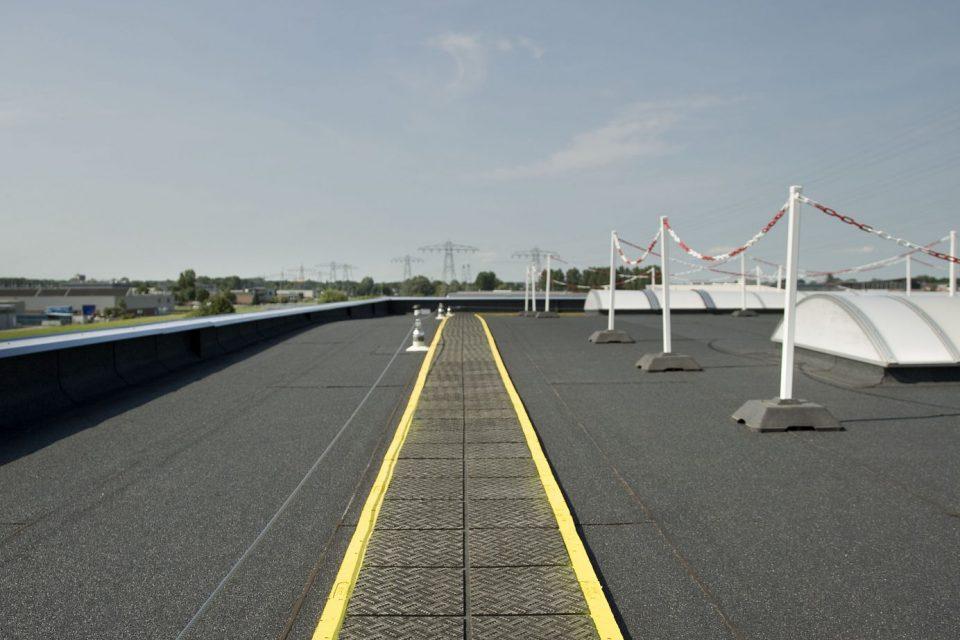 Roofwalker Eurosafe Solutions