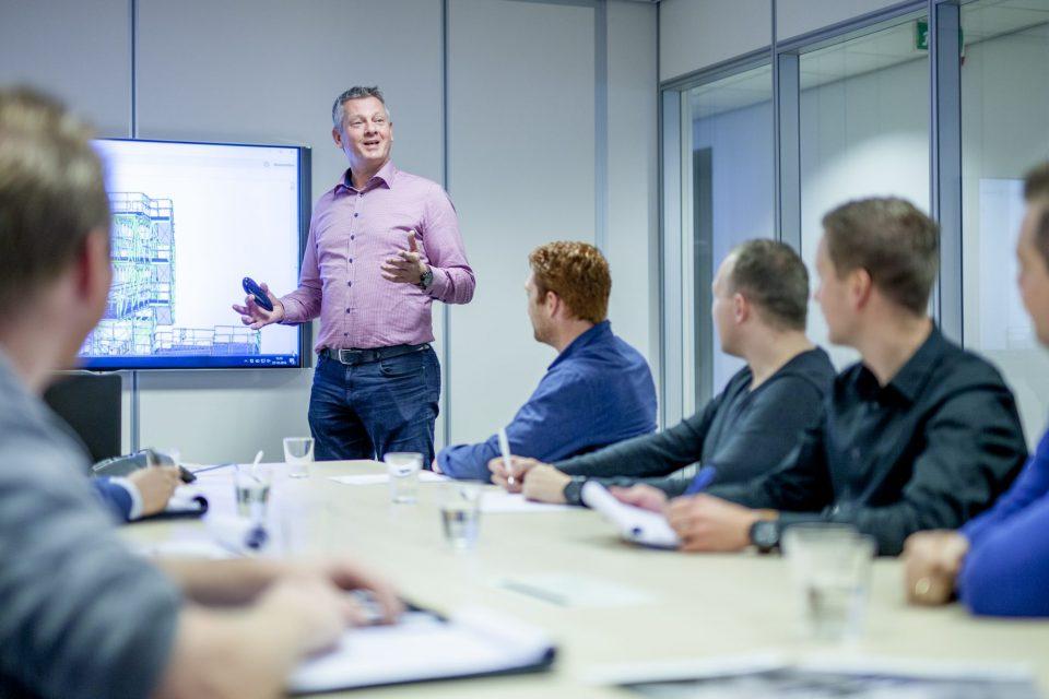 Training & Opleiding Eurosafe Solutions